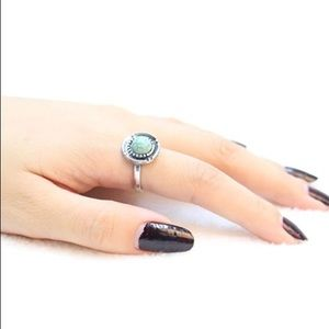 Vintage Ring Style